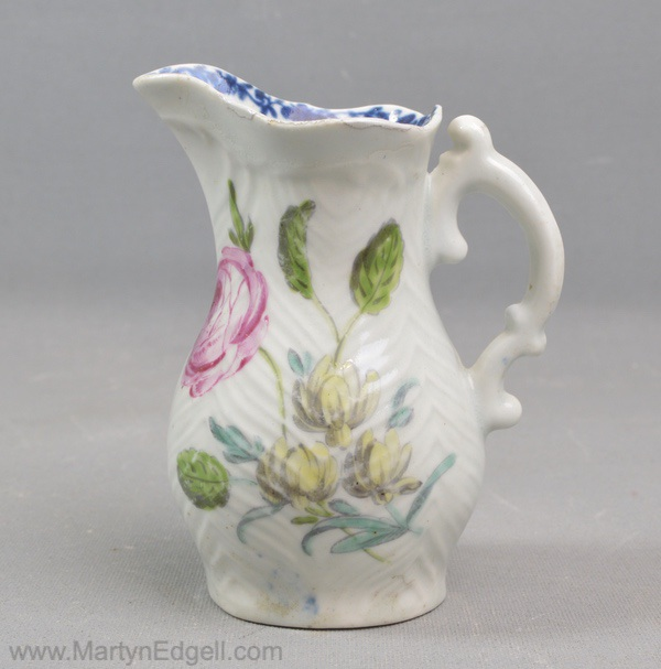 Antique Worcester jug