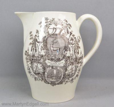 Antique Wedgwood jug