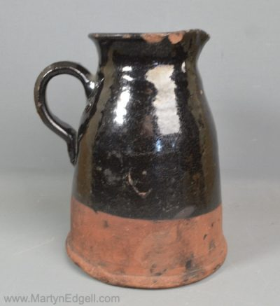 Slipware Buckley jug