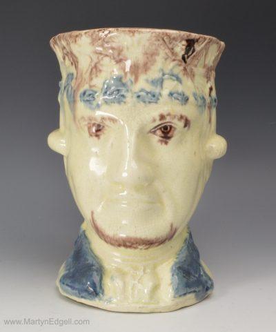 Commemorative Rodney mug