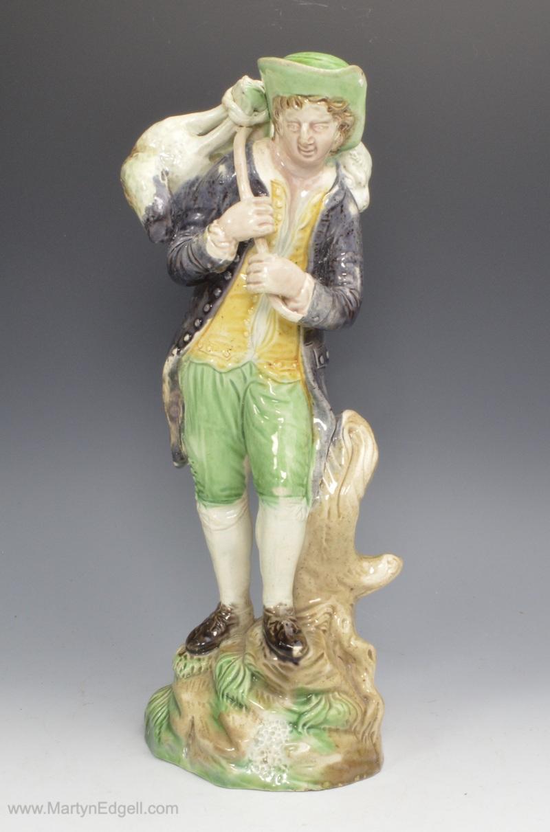 Ralph Wood figure