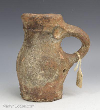Medieval jug