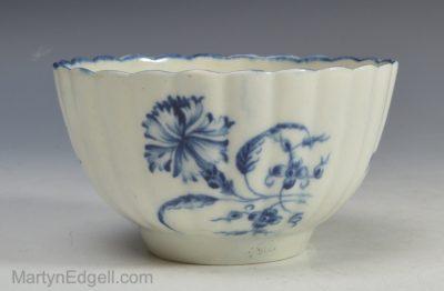 Worcester tea bowl