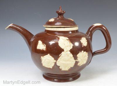 Astbury teapot