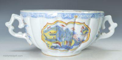 Faenza maiolica bowl