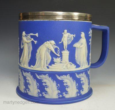 Jasperware Adams mug