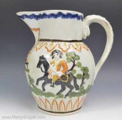 Commemorative jug