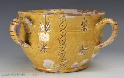 North Devon pottery