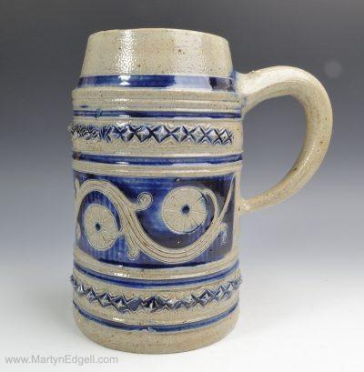 German Westerwald mug