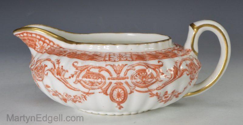 Wedgwood porcelain jug