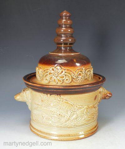 Brampton tobacco box