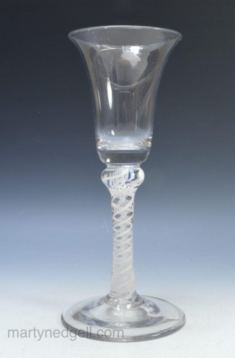 English wine glass