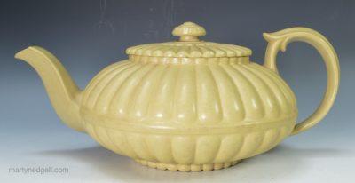 Ridgways stoneware teapot
