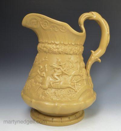 Ridgway's stoneware jug