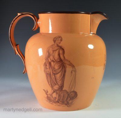 Don pottery jug