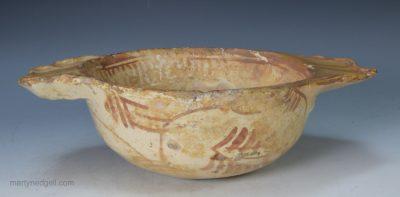 Hispano Moresque bowl