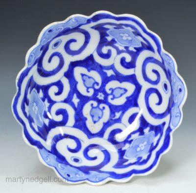 Arita porcelain bowl